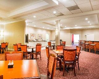 Clarion Hotel & Conference Center North Atlanta