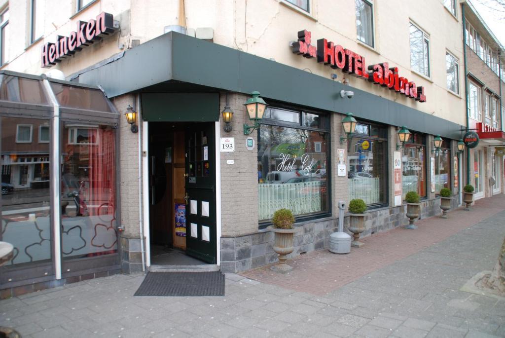 Café Restaurant Abina