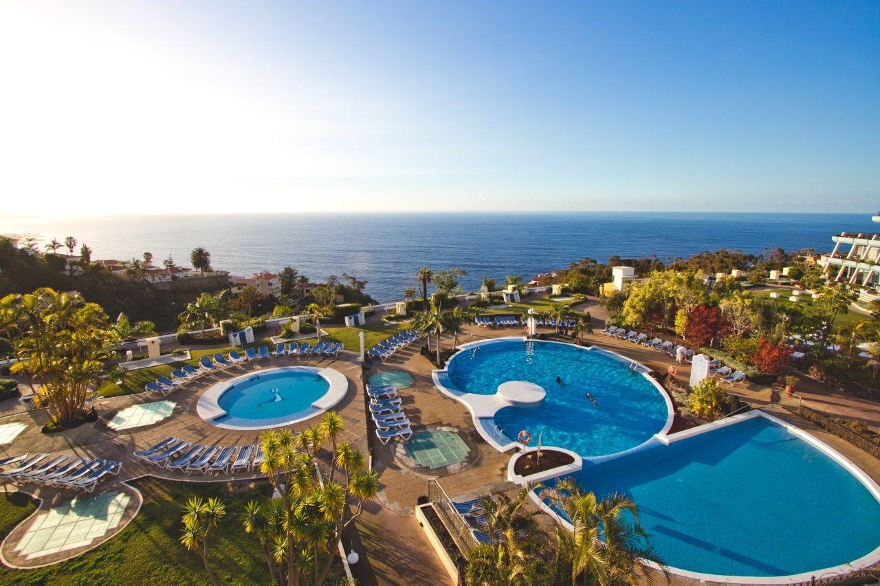 La Quinta Park Suites and SPA