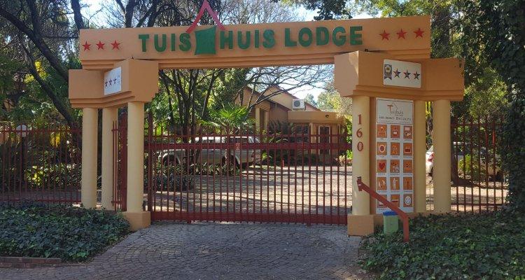 Tuishuis Lodge