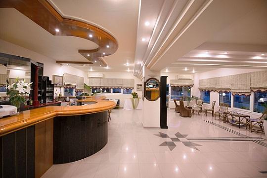 Scala Hotel & Apts