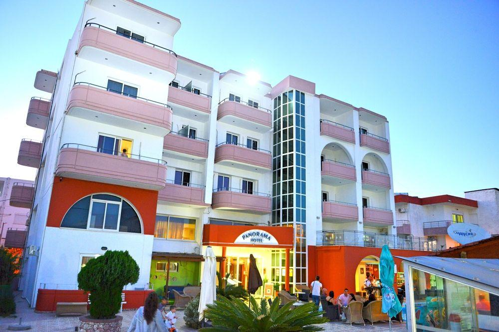 Panorama Hotel and Apartments