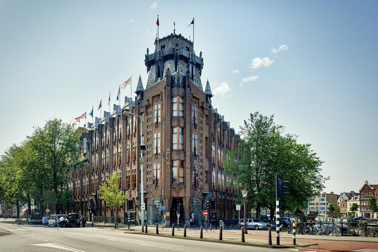 Grand Hotel Amrath