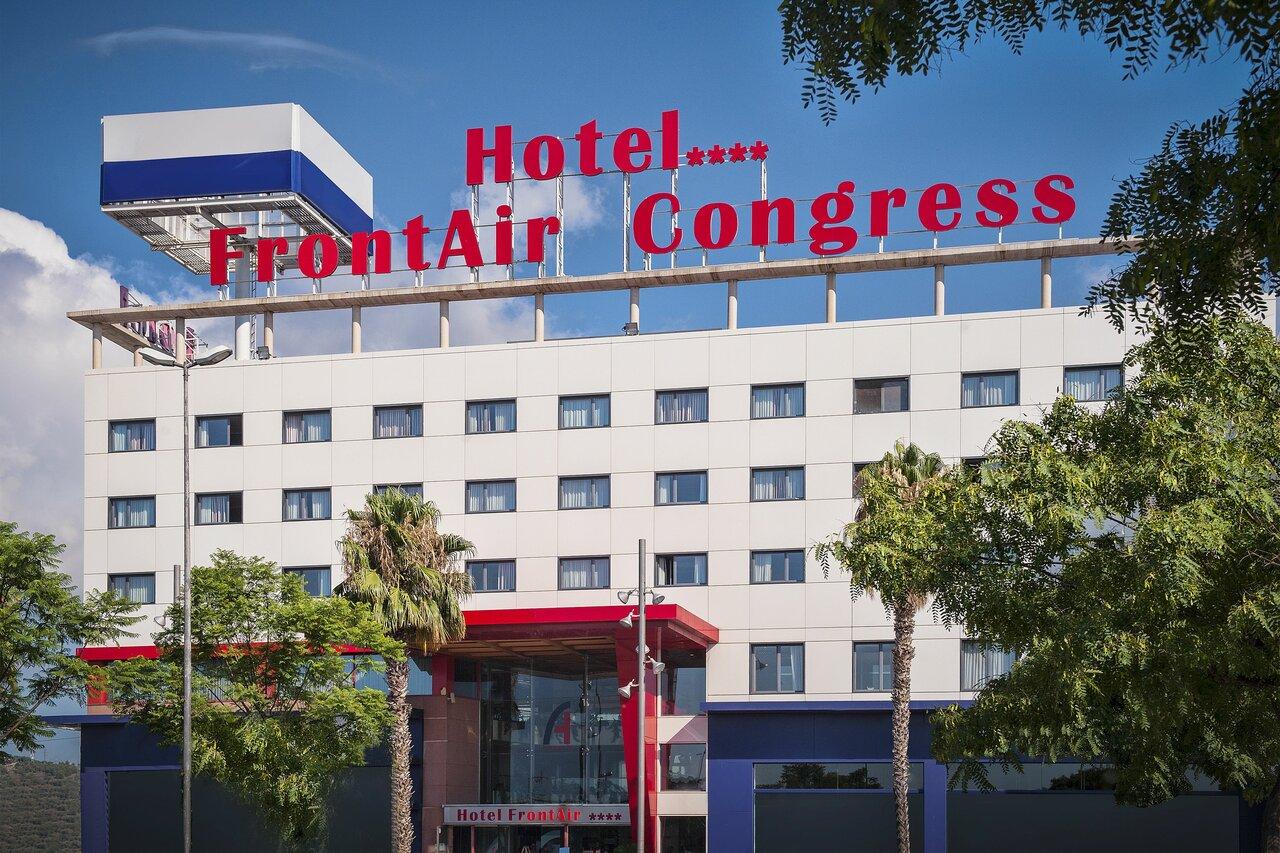 FrontAir Congress Barcelona
