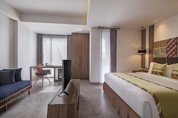 Vasanti Kuta Hotel