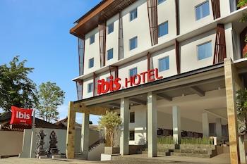 Hotel Ibis Bali Legian Street