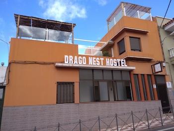 Drago Nest Hostel