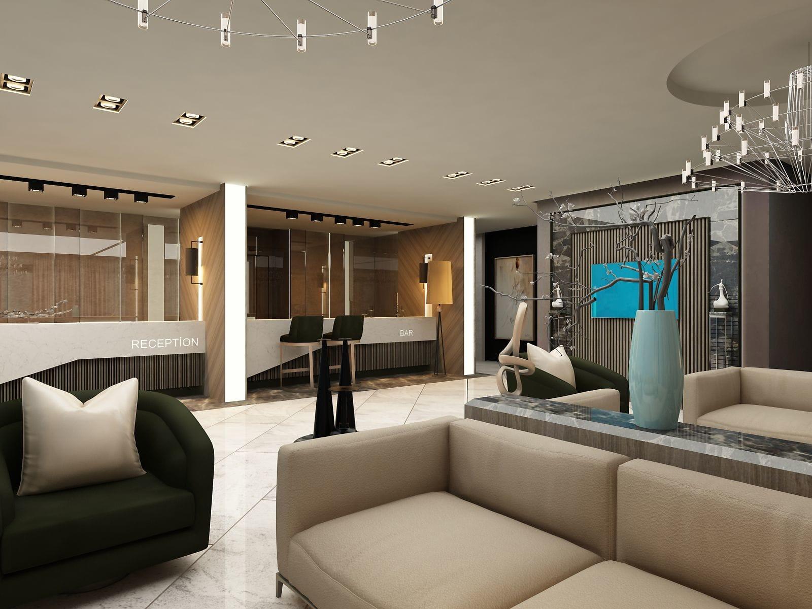 Rodinn Park Hotel
