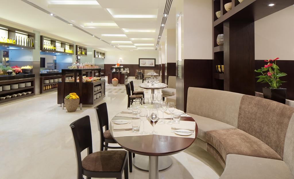 Hyatt Regency Dubai And Galleria