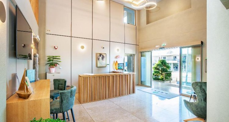 Pefki Deluxe Residences