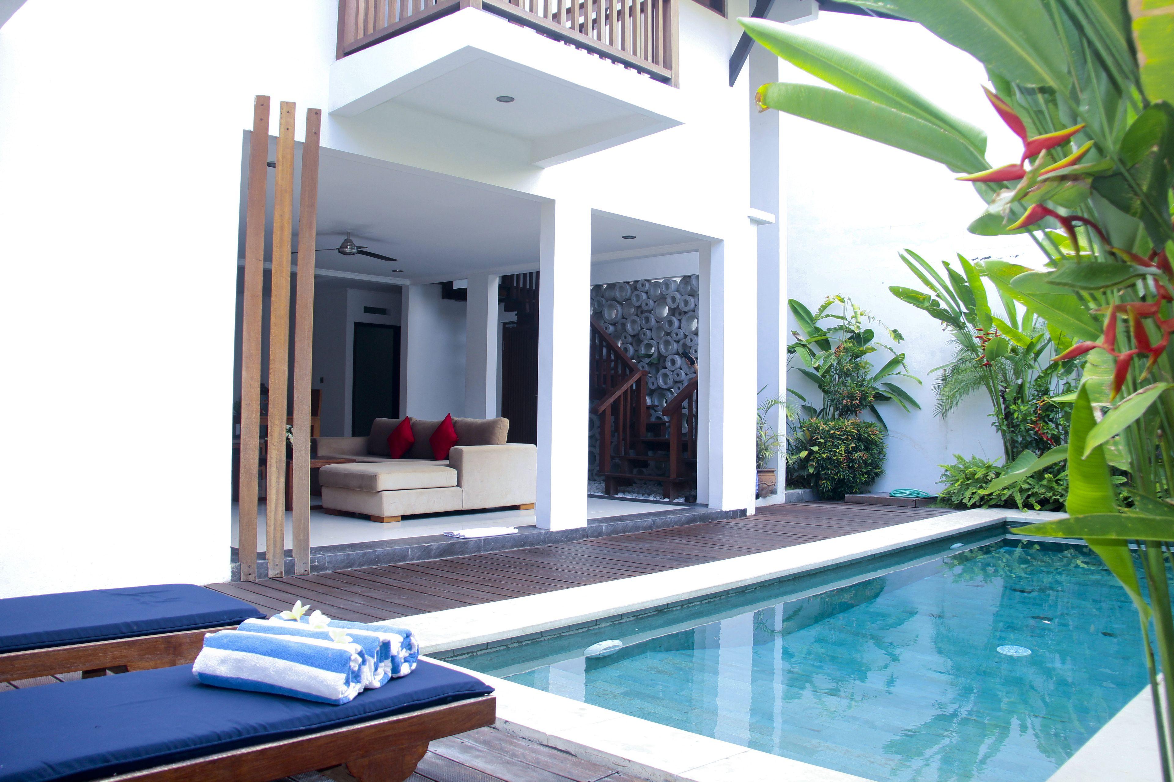 De'lu Villas & Suite