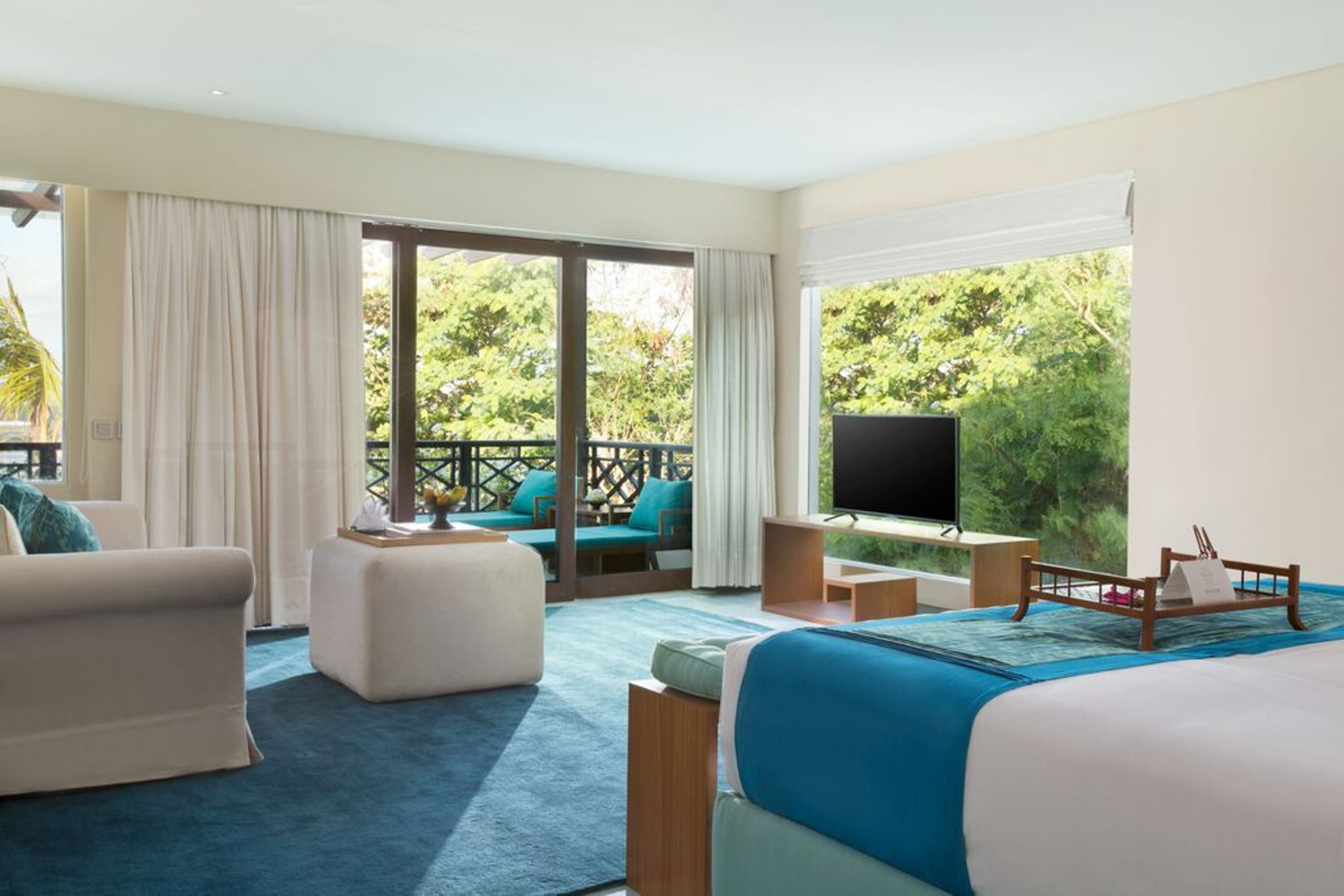 Sadara Boutique Beach Resort