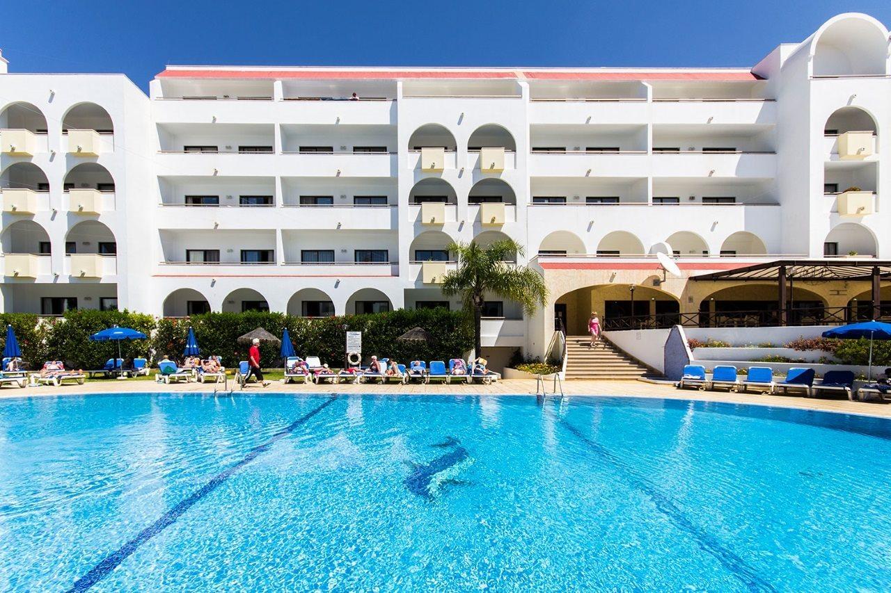 Paladim Hotel Apartments