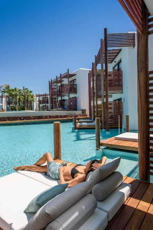 Stella Island Luxury resort & Spa - Adults Only