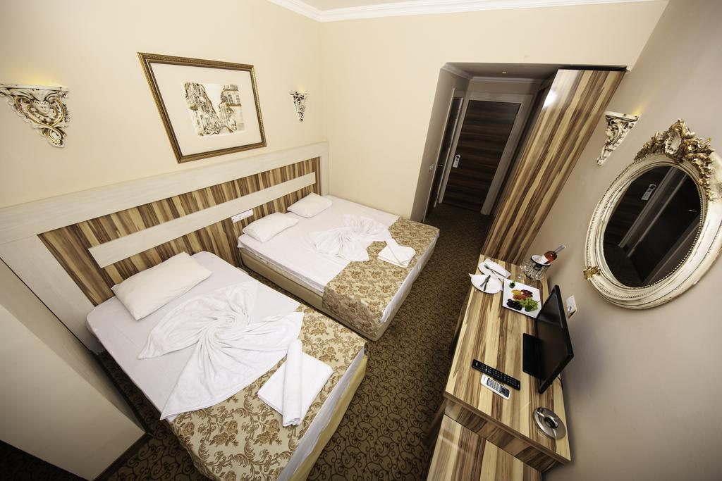 ARMIR PALACE 4* (EX.KEMER MILLENIUM HOTEL 4)