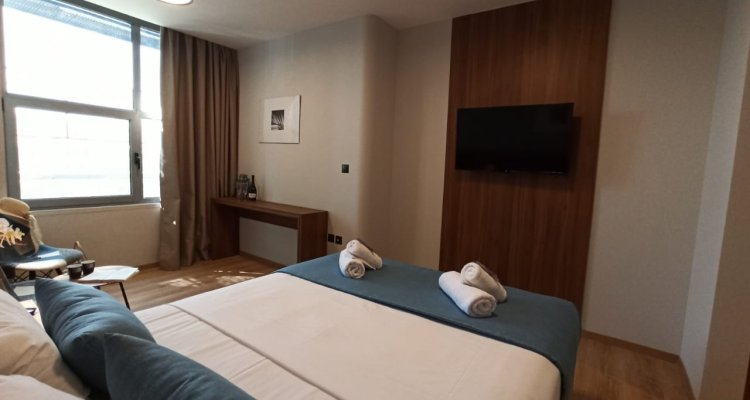 Hydria Boutique Suites by Athens Stay Aparthotel