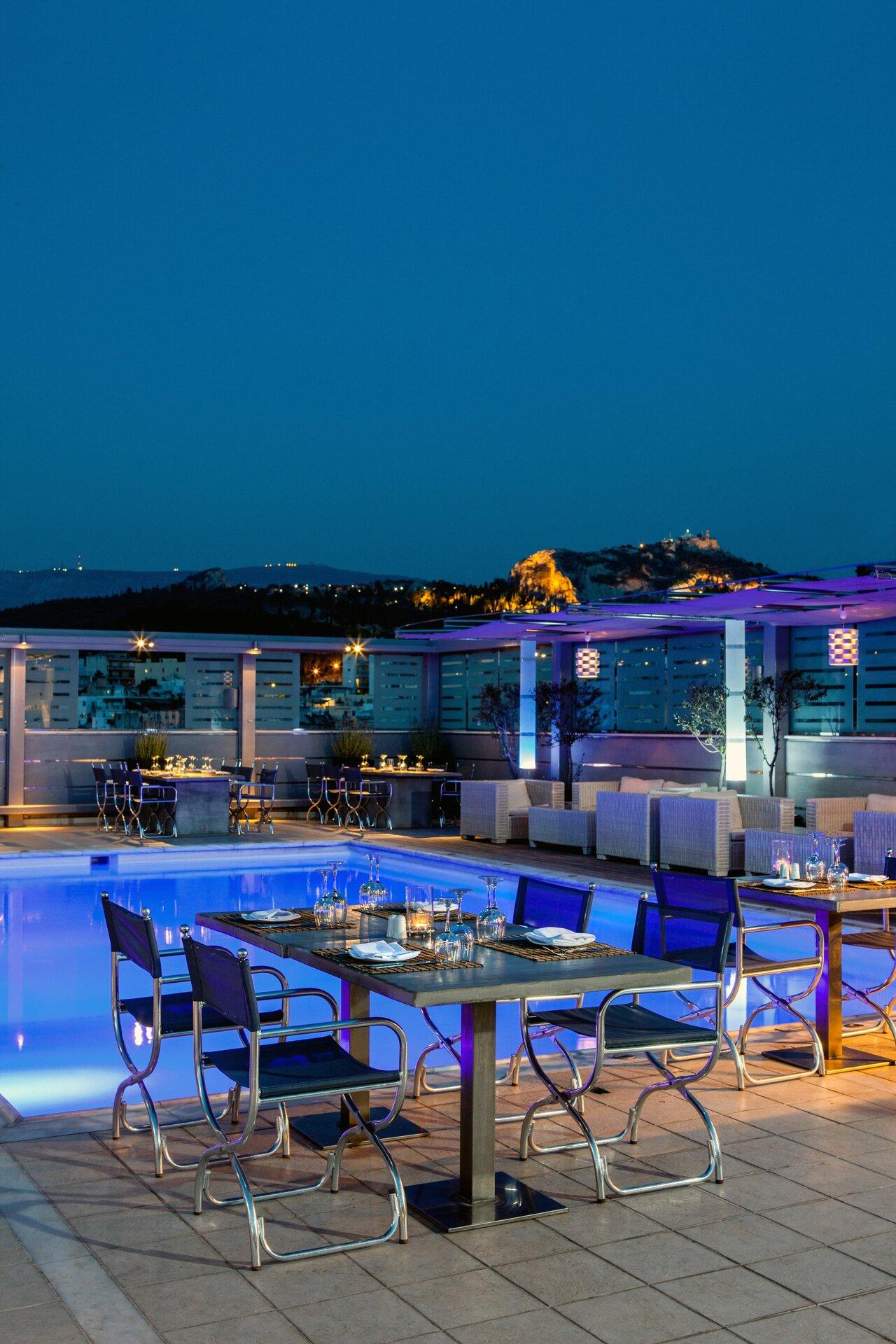 Radisson Blue Park Hotel