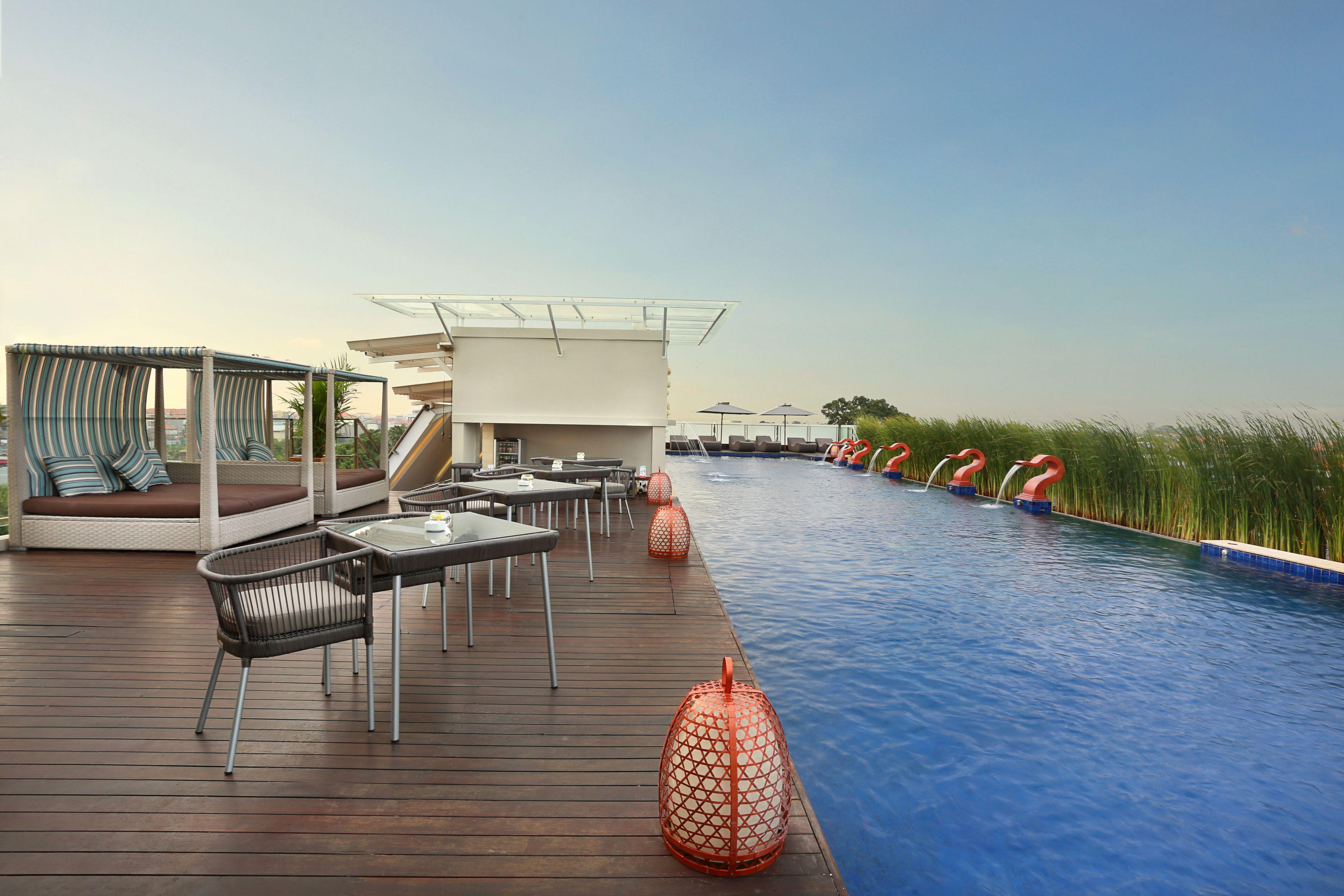 Mega Boutique Hotel & Spa Bali