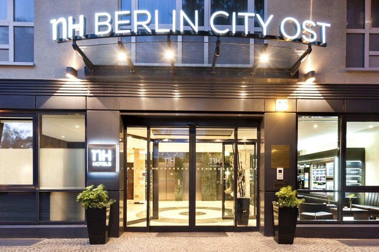 NH Berlin City Ost (ex: Frankfurter Allee)