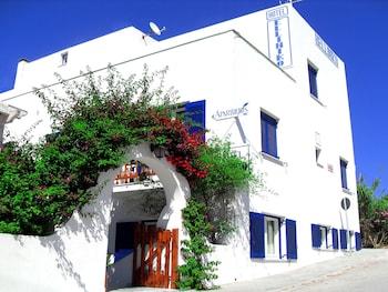 Helliniko Hotel & Studios