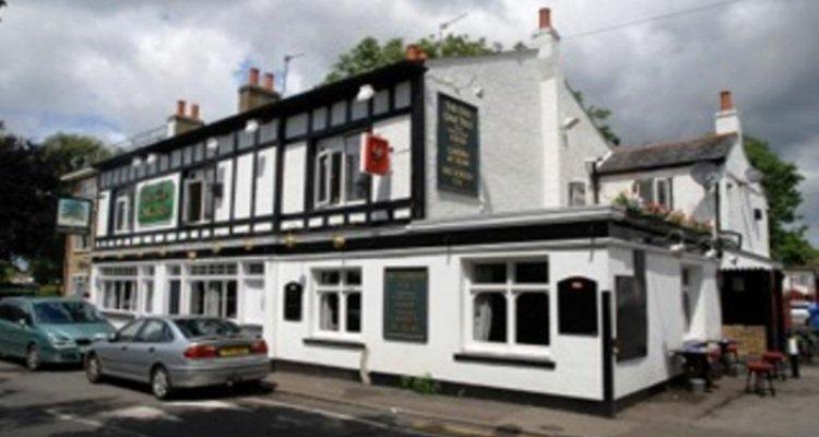 The Old Oak Tree Inn