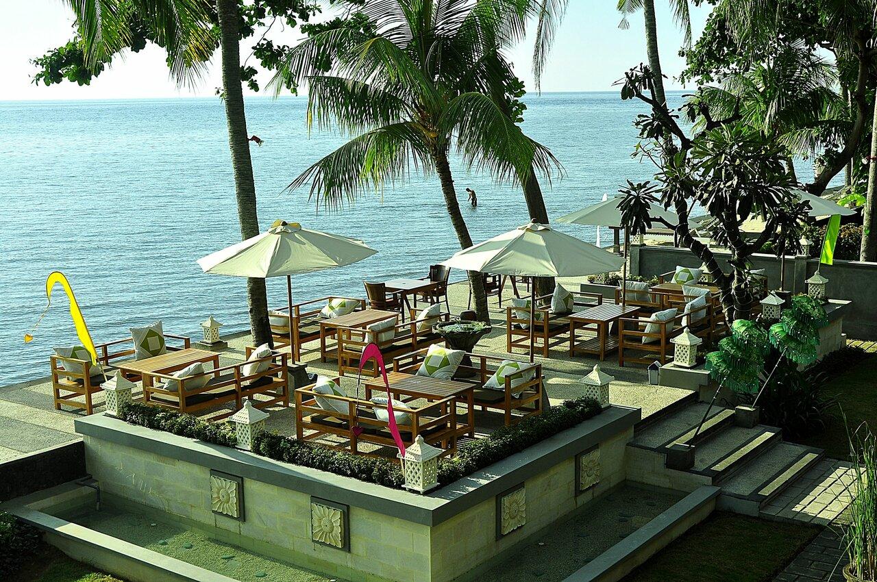 Nugraha Lovina Sea View Resort & Spa