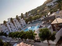 Elga Apartments