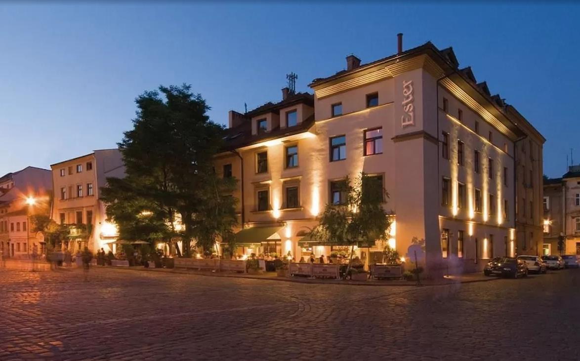 Hotel Ester 4****