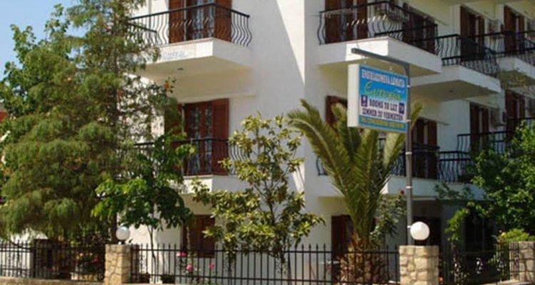 Eytyxia Apartments