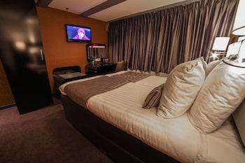 Hotel Mansion