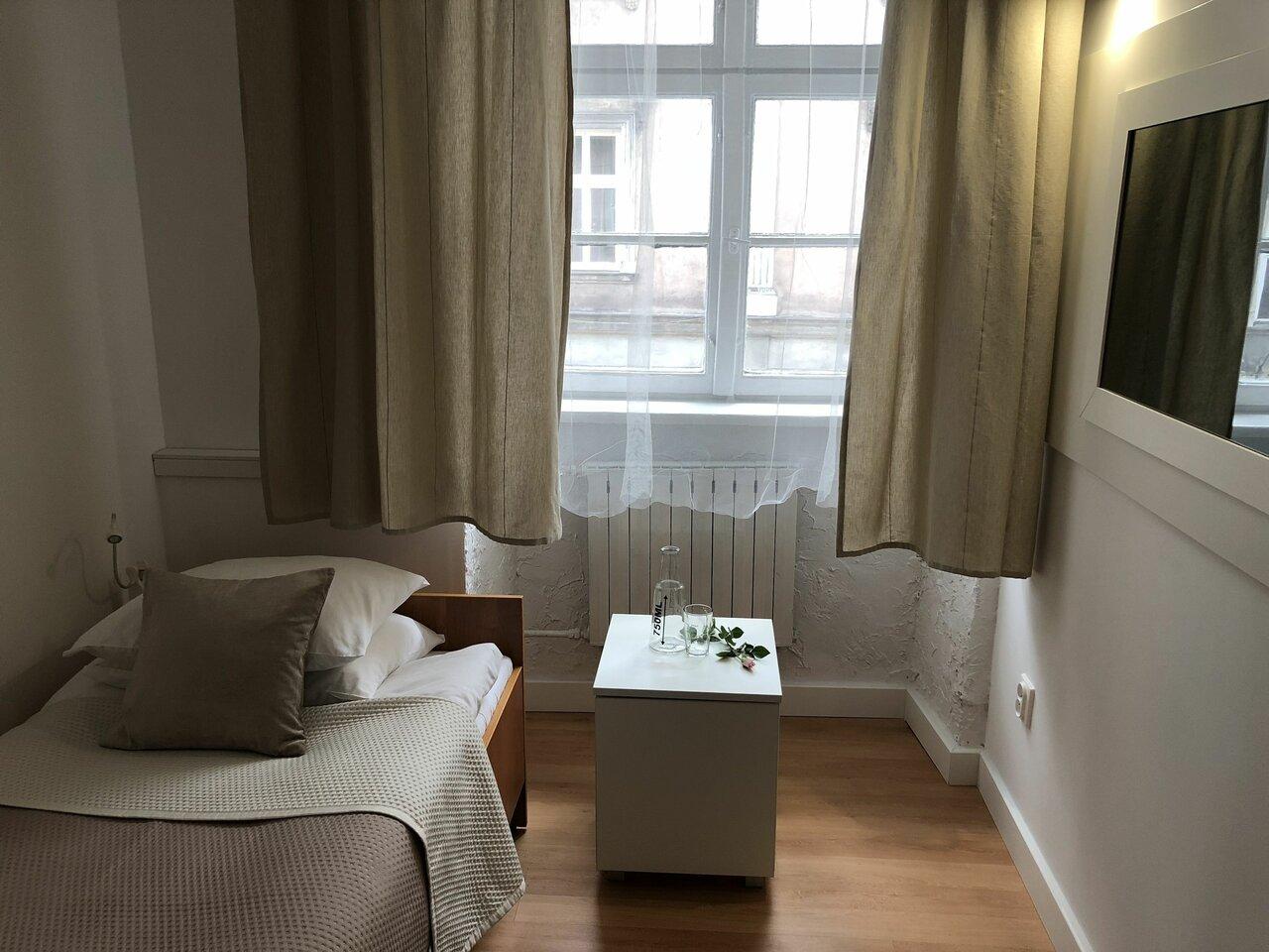 Apartament Kazimierz Centrum