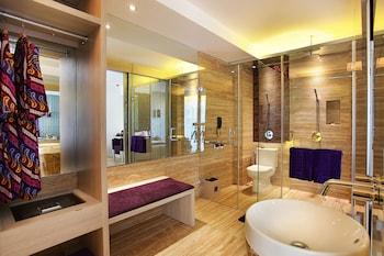 Grand Mega Resort & Spa Bali