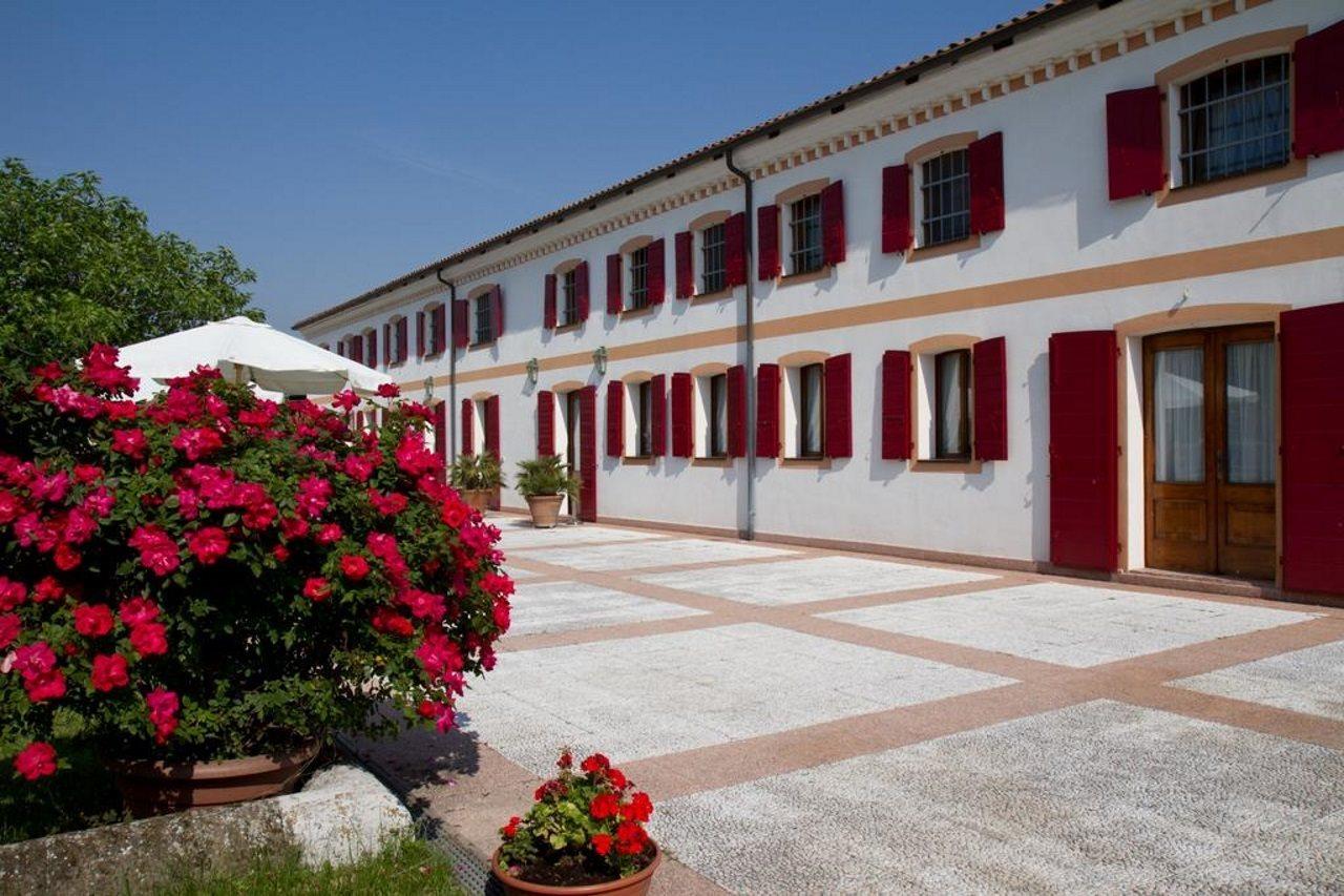 Ca Tessera Park Resort Venice Airport (ex Agriturismo Ca Tessera