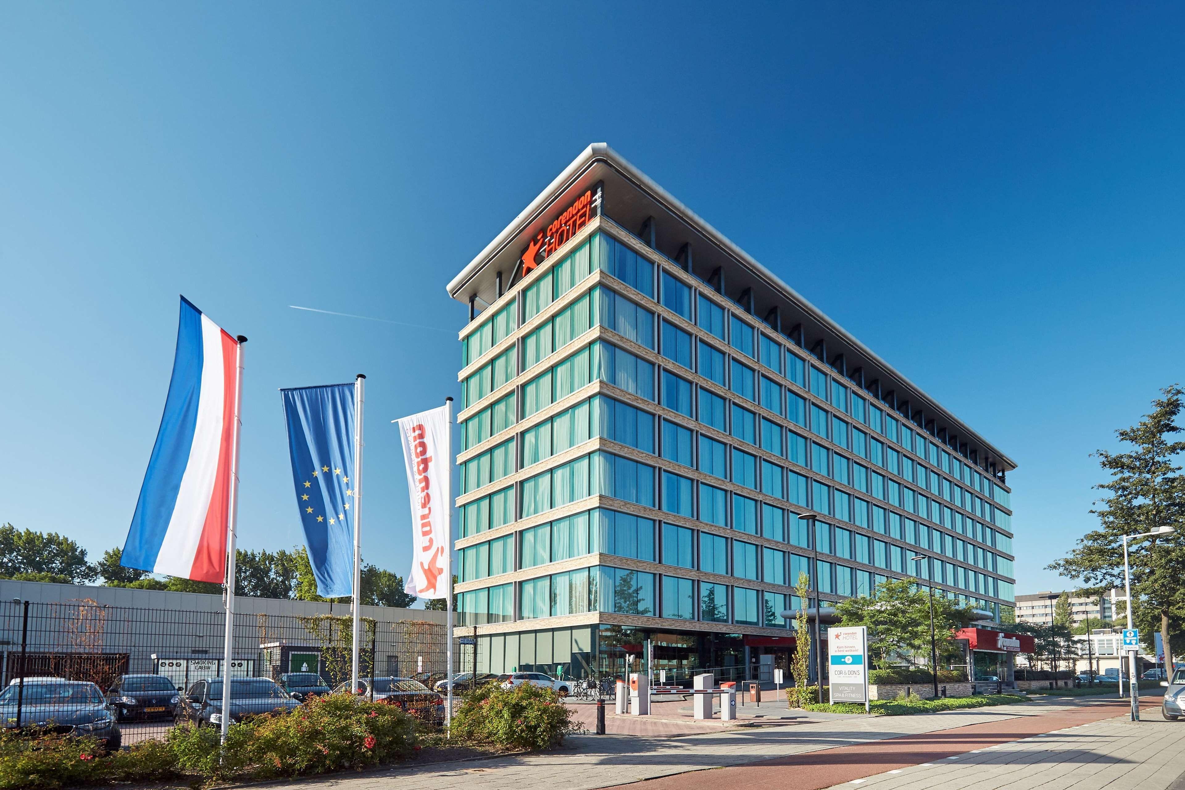 Corendon City Amsterdam