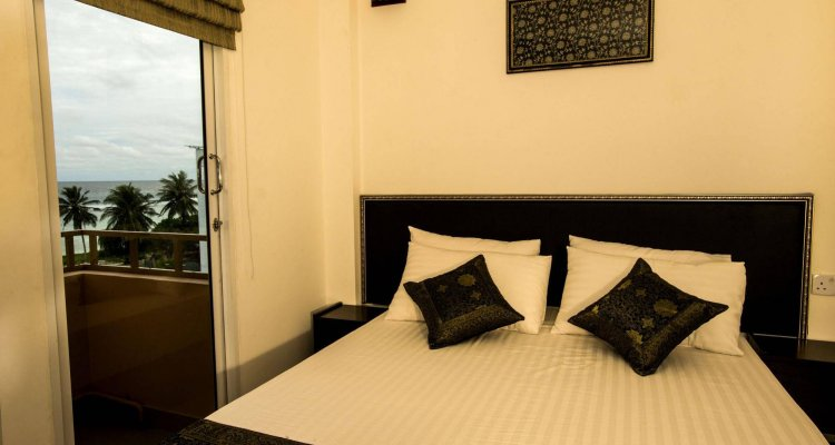 Vilu Rest Hotel