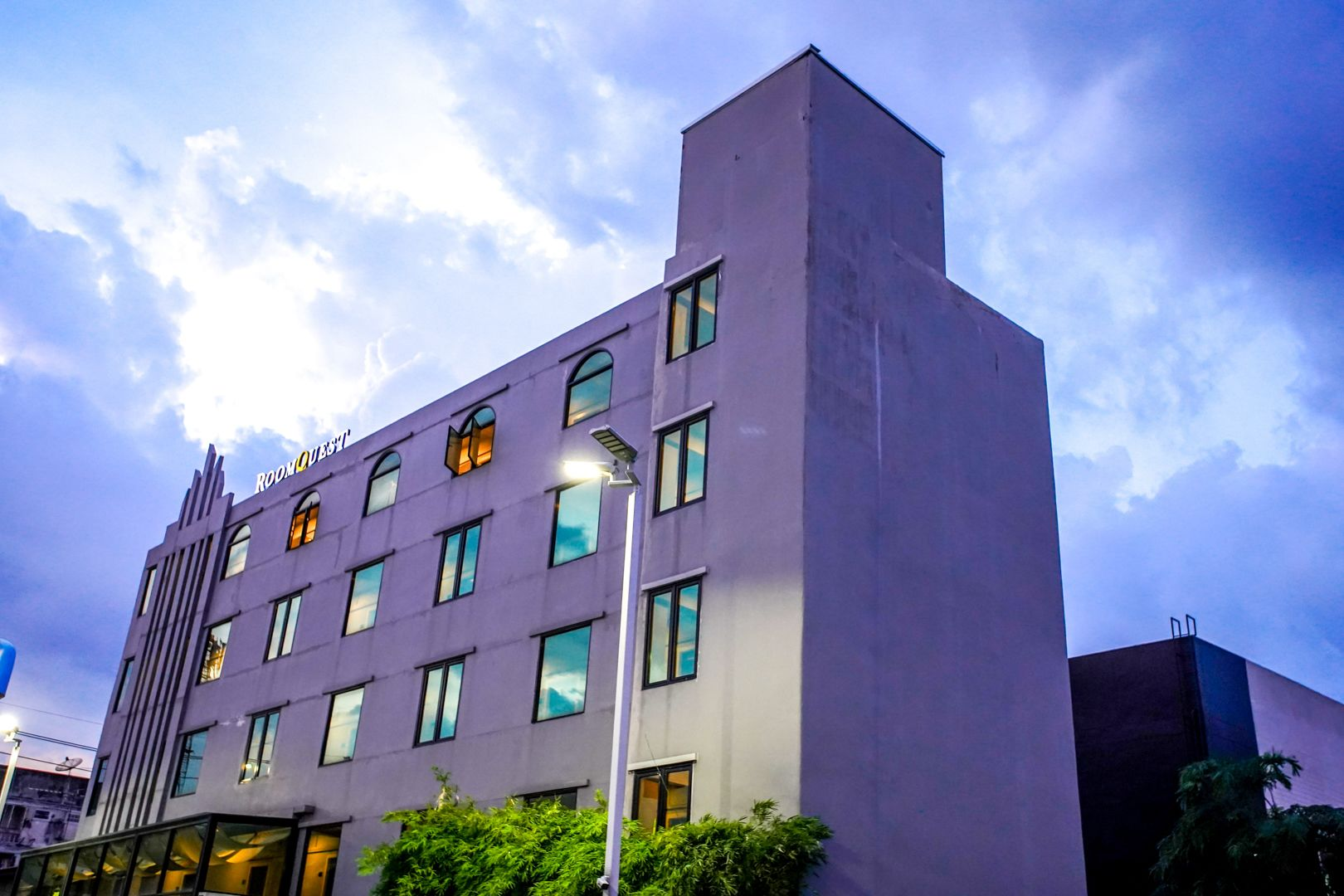 Room Quest Don Muang Airport
