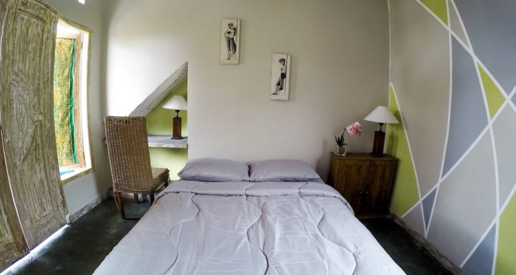 Jro Maman Guest House - Adults Only