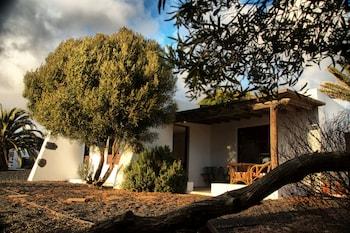 Casa Los Divisos