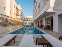 Zephyros Hotel Kos