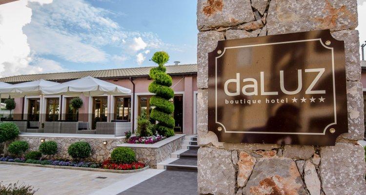 Daluz Boutique Hotel