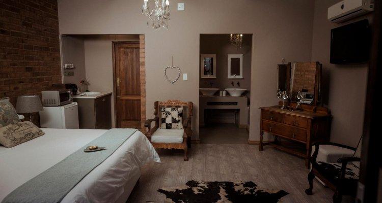 Klip en Kristal Guesthouse