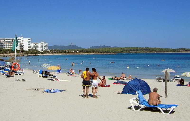 Arcos Playa Apts