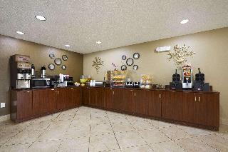 MICROTEL INN & SUITES BY WYNDHAM LITHONIA/STONE M