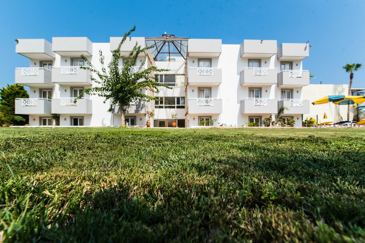Vagelis Apartments Malia