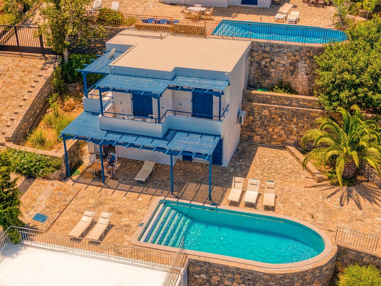 Elounda Sea View Villas