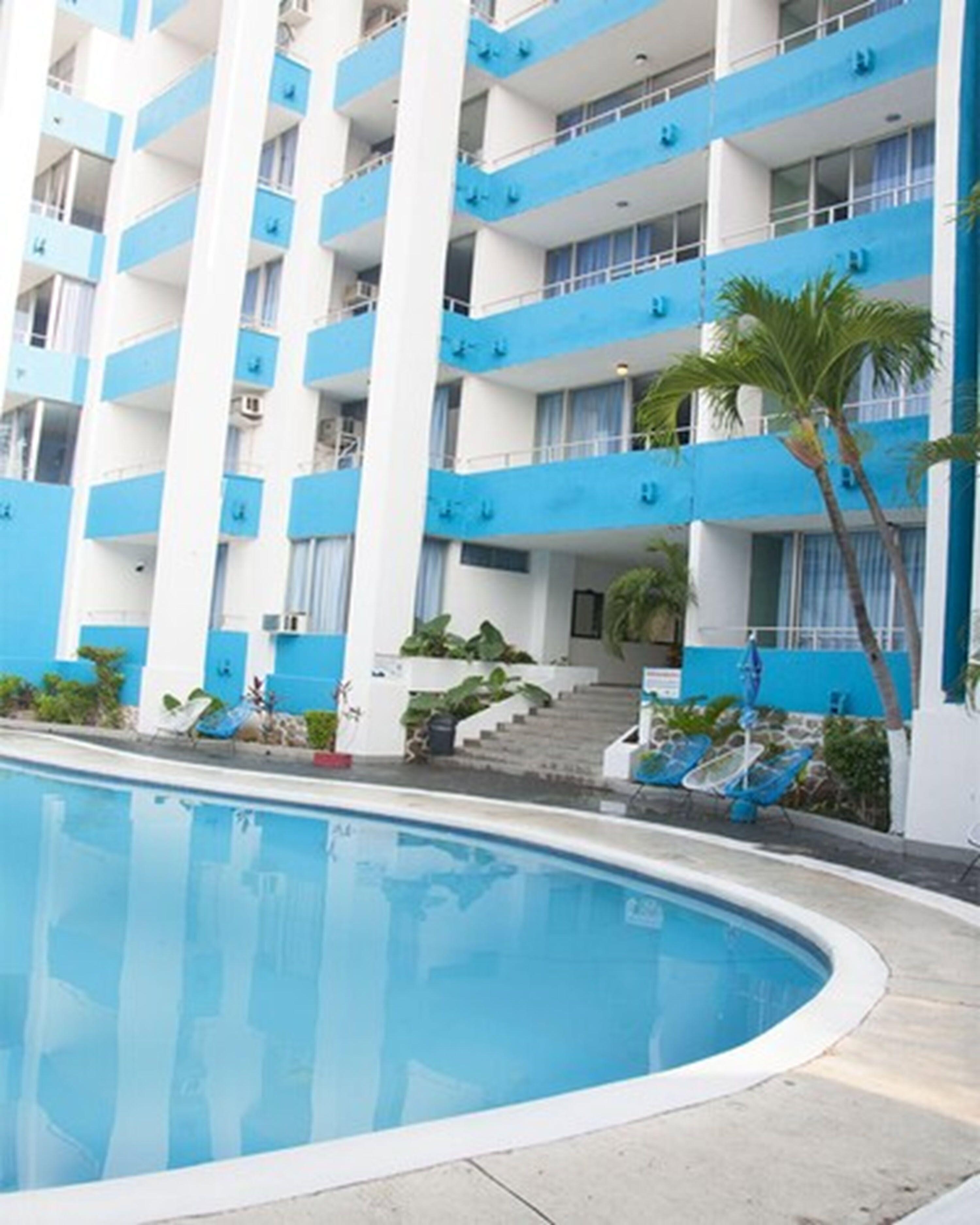 Hotel Dorados Acapulco