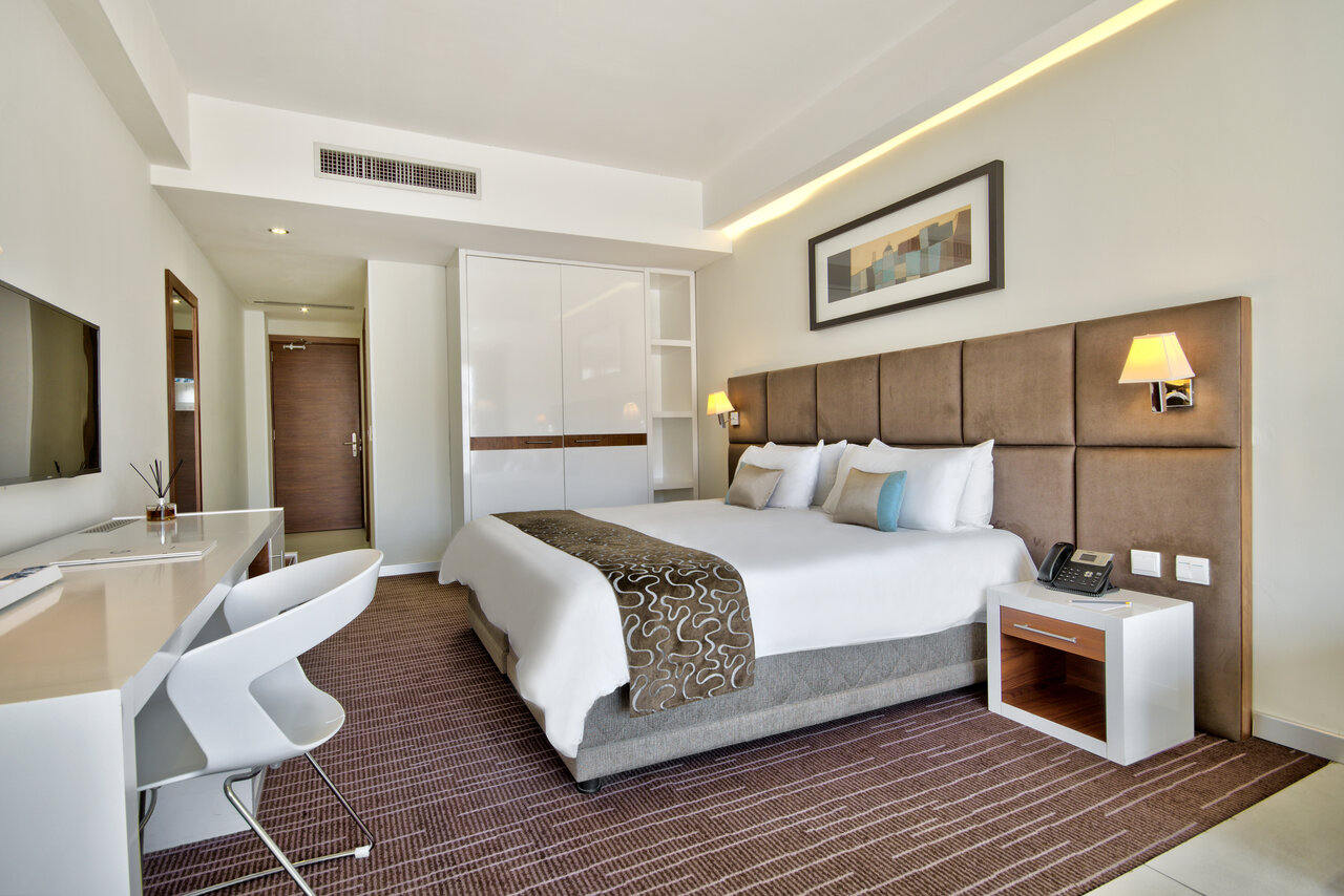 The George, Urban Boutique Hotel