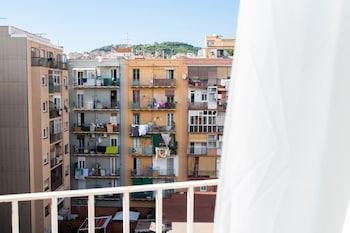 Sant Jordi Hostels Sagrada Familia