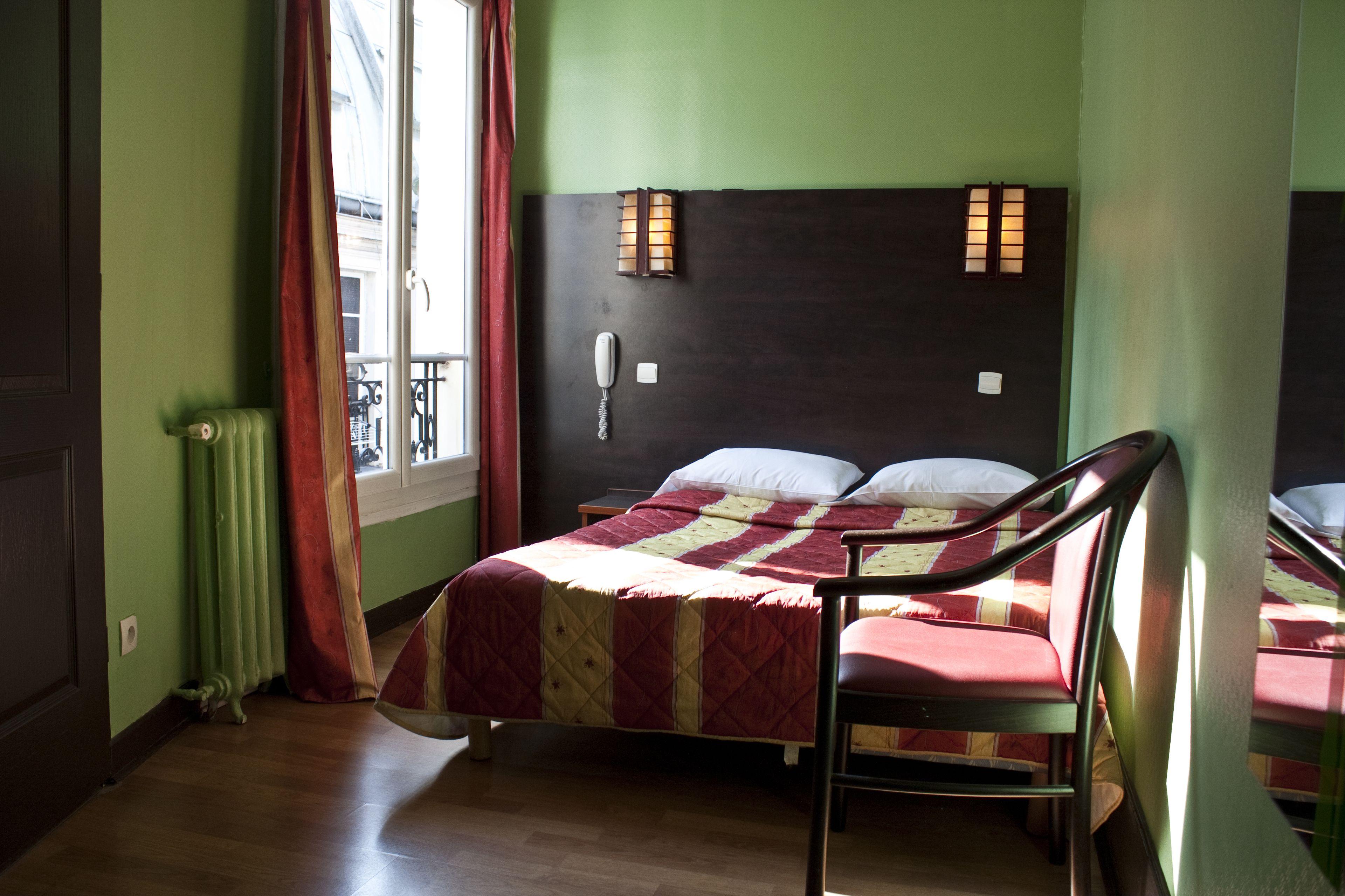 Hotel Cambrai