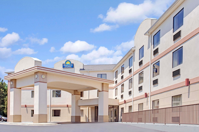 Days Inn And Suites Laurel/fort Meade Md
